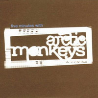 Five Minutes with the Arctic Monkeys