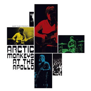 Five Minutes With the Arctic Monkeys - EP